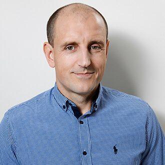 InfraSite-Founder-Vitaliy-Pereverzev